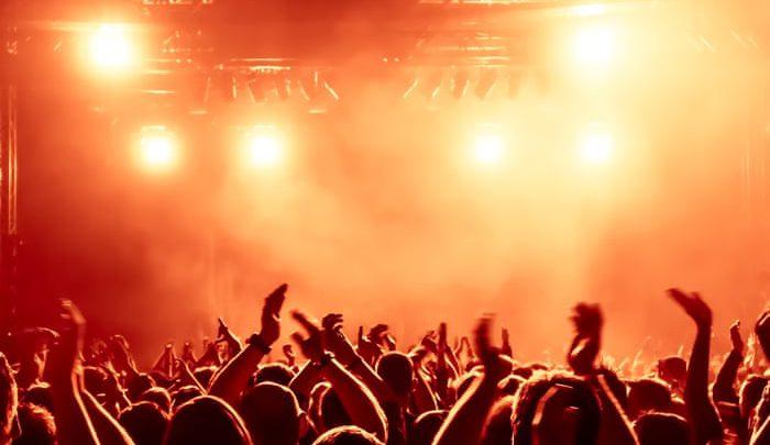 Concerti live rimandati al 2021