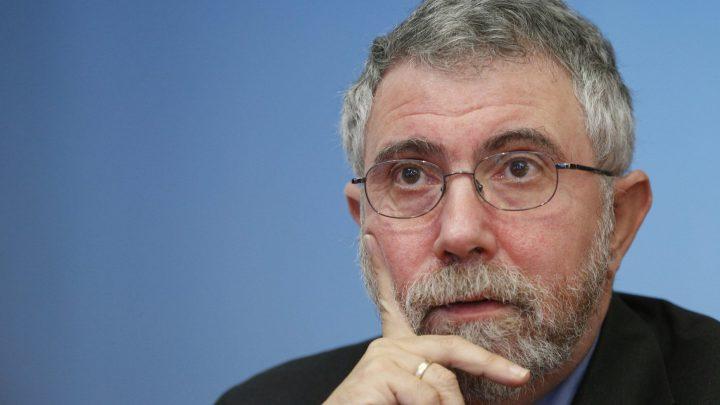 Krugman sulla crisi