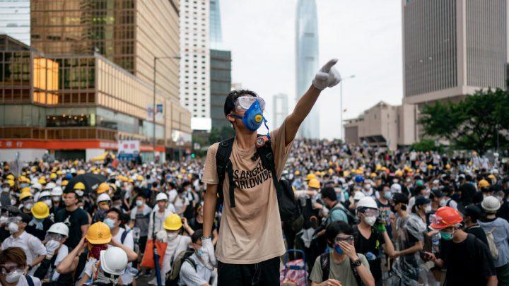 La Cina sta per ingoiare Honk Kong