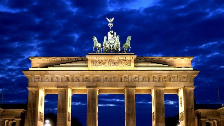 PIL Germania -2,2% nel primo trimestre
