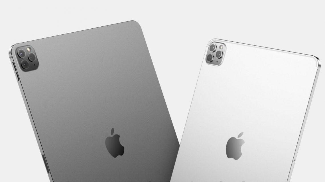 Un nuovo iPad