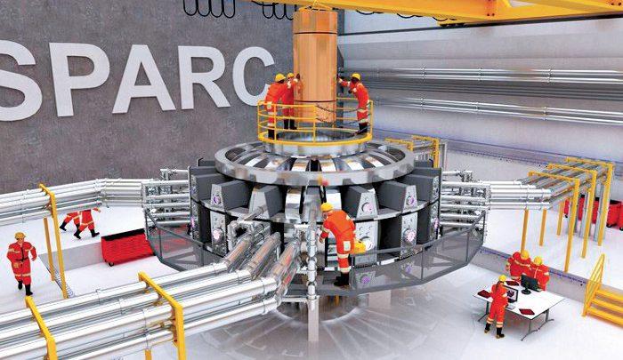 Commonwealth Fusion Systems raccoglie altri $84 milioni per la fusione nucleare