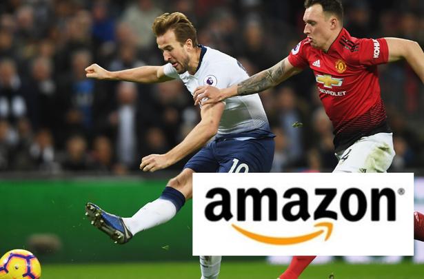Da Amazon UK gratis alcune partite della Premier League