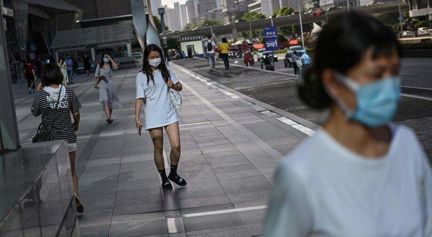 Il virus potrebbe essersi diffuso in Cina ad agosto
