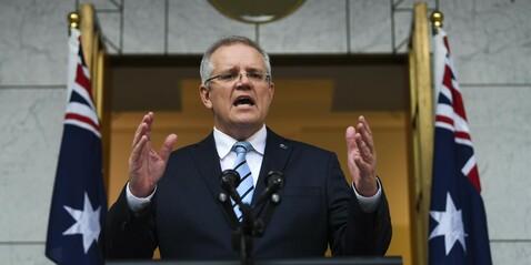 Australia sotto attacco digitale