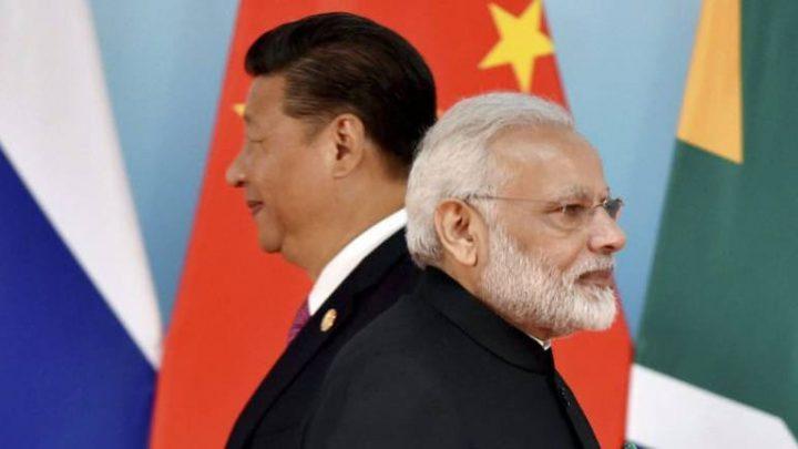 Indiani o cinesi, nessuno vuole perdere la faccia