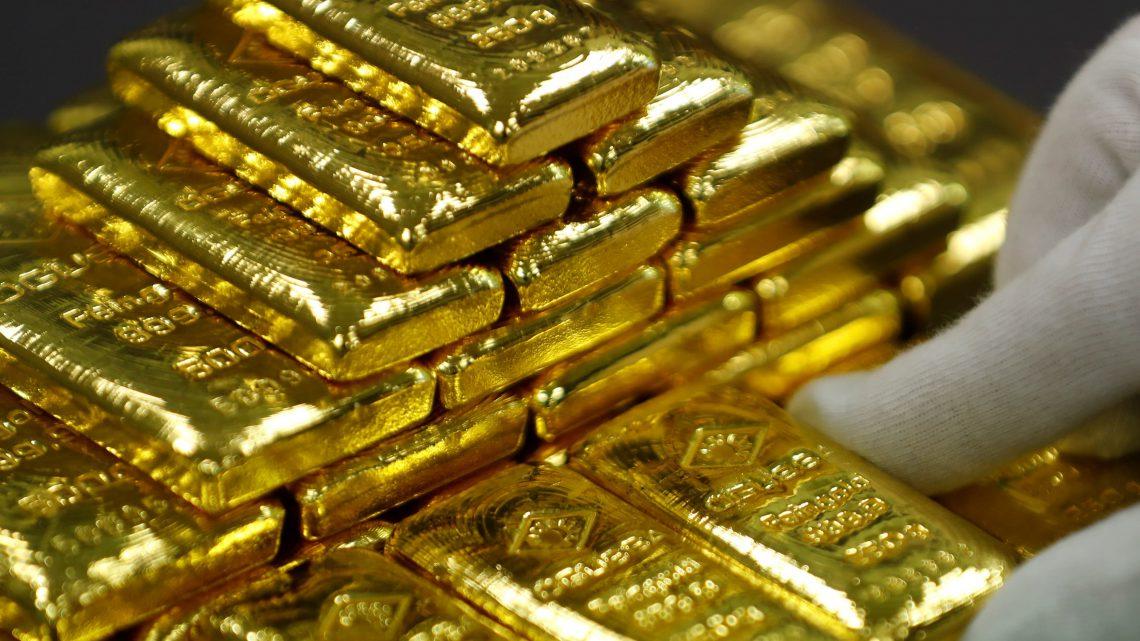 Oro falso per ottenere  prestiti miliardari
