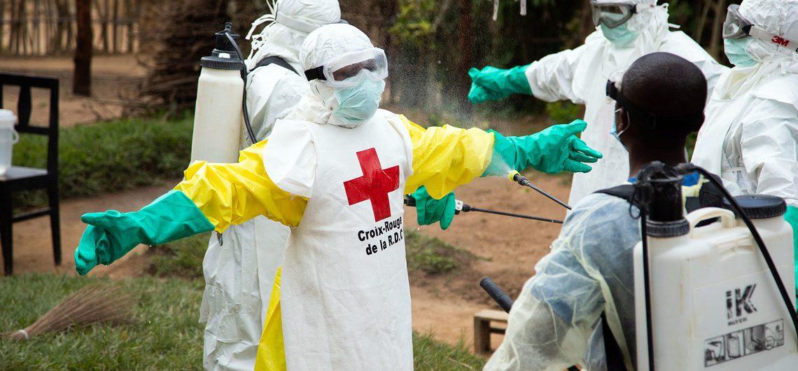 Nuovo focolaio di Ebola in Congo