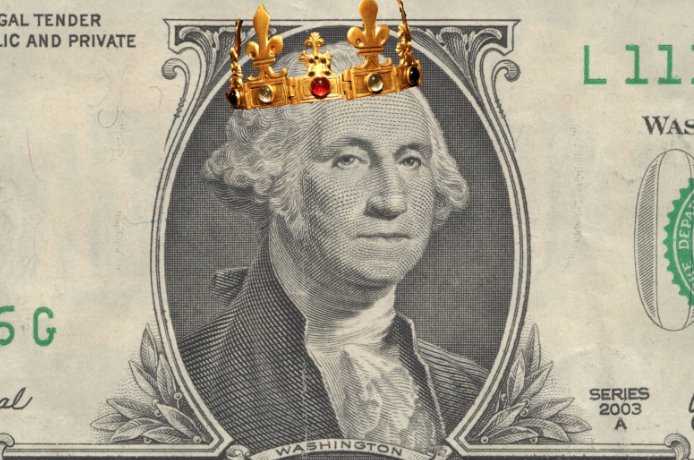 Il dollaro preoccupa i cinesi
