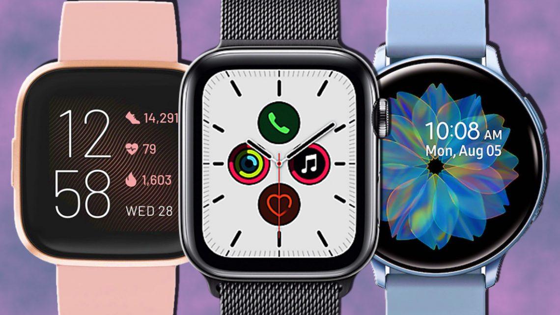 L'epidemia fa crescere la vendita di smartwatch