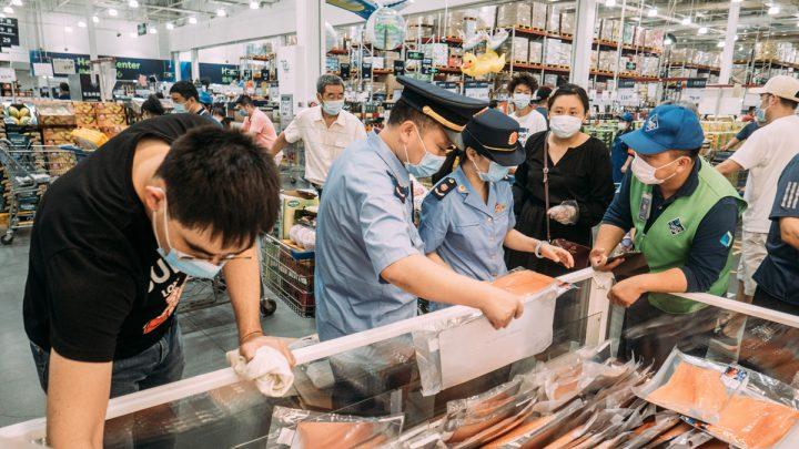 Misure di emergenza a Pechino per un nuovo focolaio