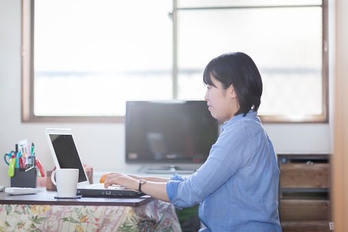 La gente di Fujitsu lavorerà da casa per sempre