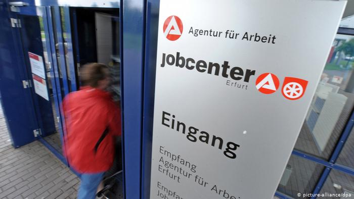 Basic Income in Germania