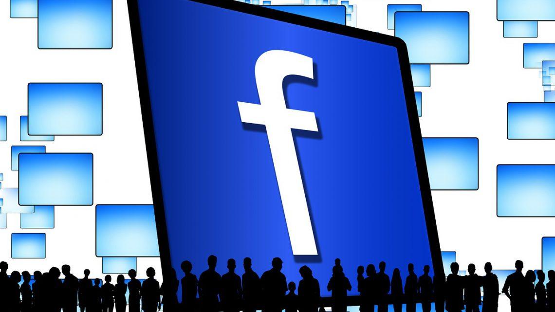 Facebook torna alle origini