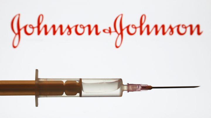 Fermati i test sul vaccino di J&J