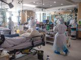 La Cina ha costruito un ospedale in 5 giorni